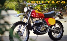 Bultaco – The New Adventure