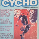Ol' Days – Cycle News Lampoons Modern Cycle and Super Hunky