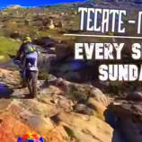 Tecate Single Track Ride