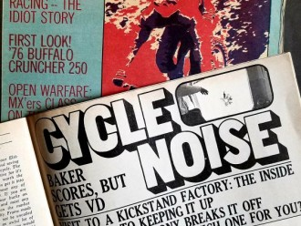"Modern Cycle Gets Revenge On Cycle ""Noise"""