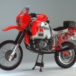 1986 BMW Paris-Dakar