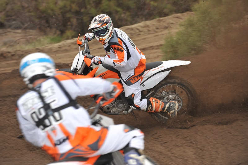 2011 ktm 350 xc-f review and video | enduro360