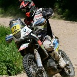 BMW Rider Paulo Gonclaves