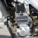 Fuel Injected 450x