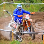Eero Remes Continues leading of 2011 ISDE