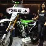 New Ossa Models Displayed in Milan