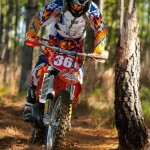 Steward Baylor Wins National Enduro