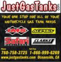 Just Gas Tanks