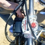 Trail Tech GPS navigation for racers