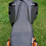 Acerbis 5.3 gallon tank for KTM