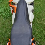 Acerbis 3.2 gallon tank for KTM