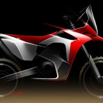 Grade school rendition on new Dakar concept