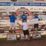 Rattlesnake Enduro Podium