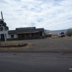 One of my old haunts from many years ago, the Millican store