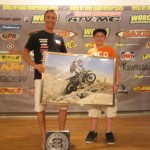 Robby Bell WORCS 3rd Overall