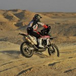 2012 Pharaons Rally stage 4