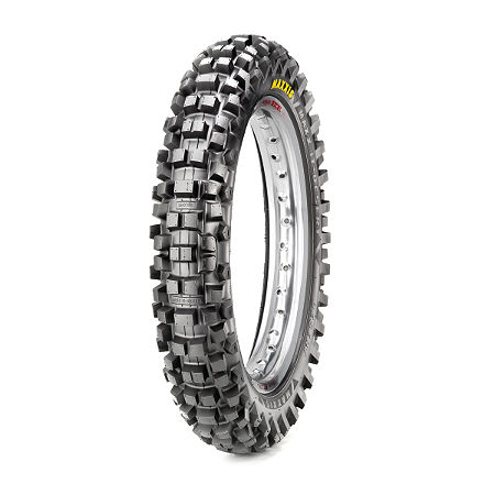Maxxis Desert IT Rear