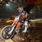 Jonny Walker world super enduro