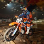 Taddy Blazusiak world super enduro