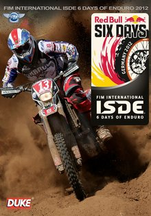 ISDE-2012