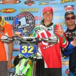Justin Jones, Robby Bell Ryan Abbatoye