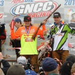 Thad DuVall GNCC Race Report