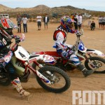 Ridgecrest Rumble Results