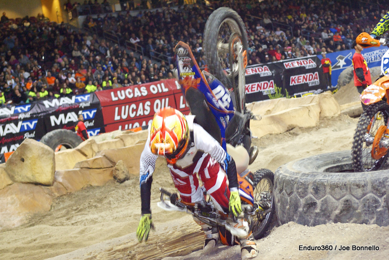 Endurocross Photo Gallery