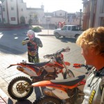 Chilly White 2014 KTM 450 XC-F Review