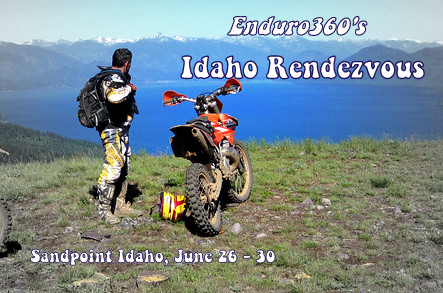 2014 Enduro360 Idaho Rendezvous