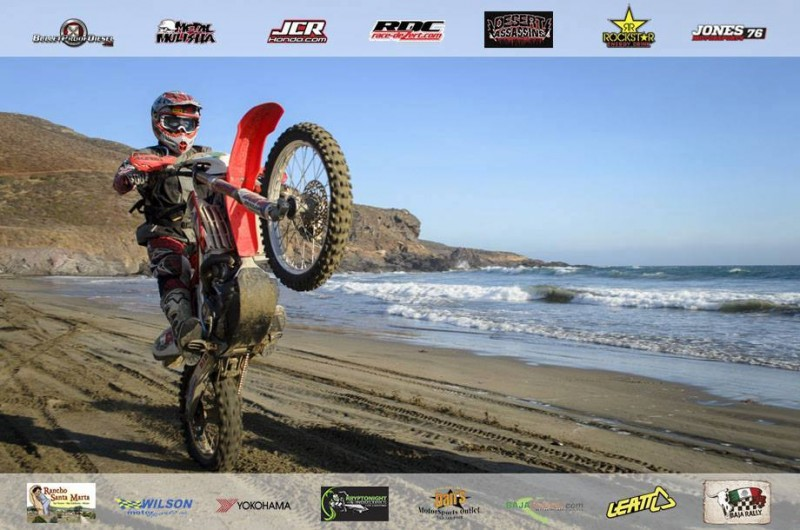 2014 Baja Beach Bash