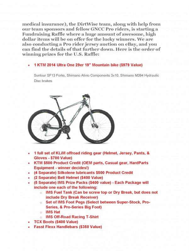 Copy of Rory Mead Raffle Fundraiser and Pro Rider Jersey Auction02