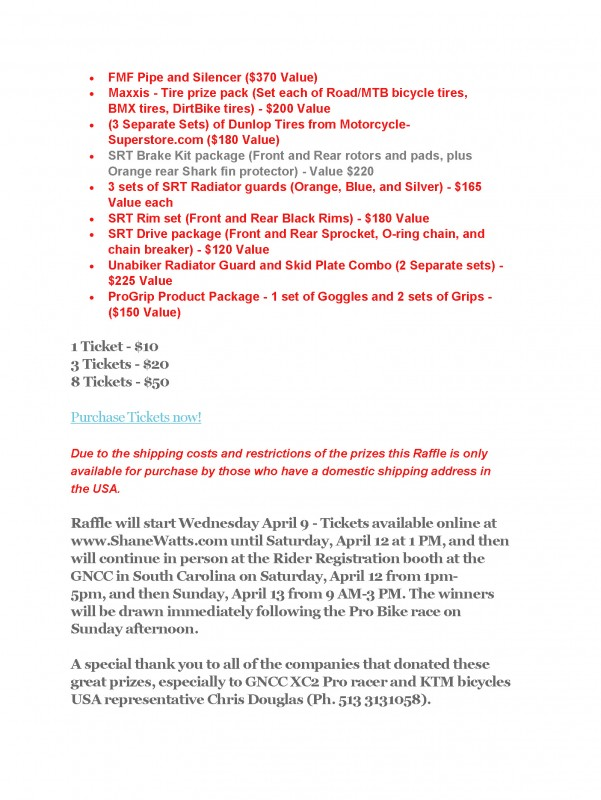 Copy of Rory Mead Raffle Fundraiser and Pro Rider Jersey Auction03