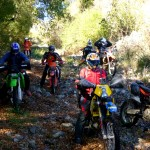trophy girl trail recon