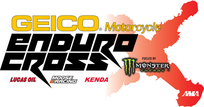 2014 Endurocross schedule