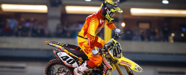 RCH signs weston peick