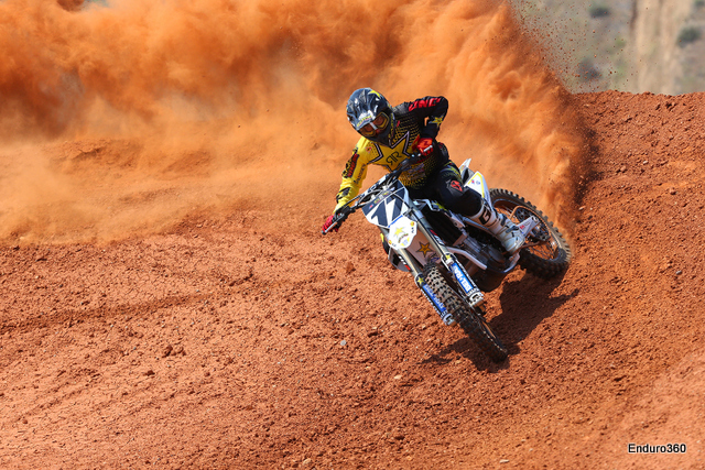 Rockstar Energy Husqvarna Race Team