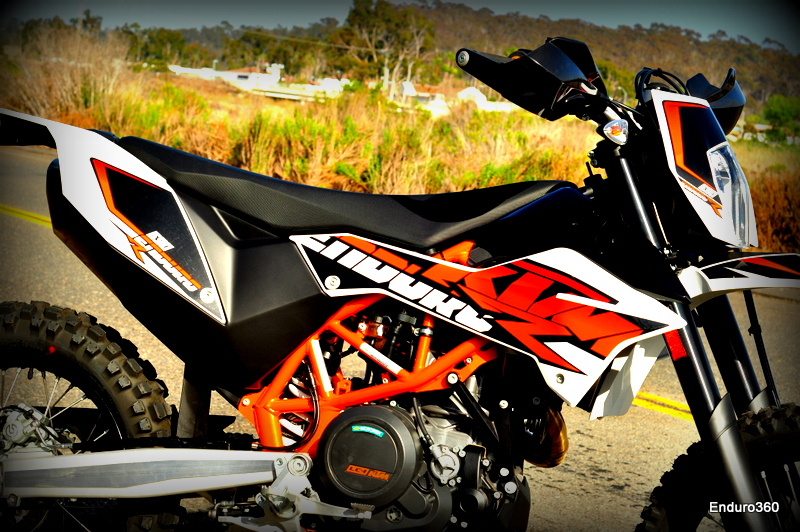2014 KTM 690 Enduro R Review | Enduro360 com