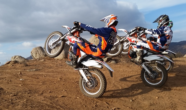 2015 ktm freeride 250 review | enduro360