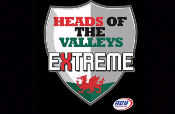heads of valleys extreme