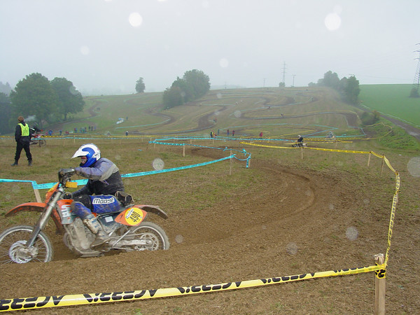 2002 ISDE Czech Republic