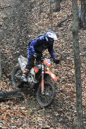 Mo qualifier on the 2009 450xcw