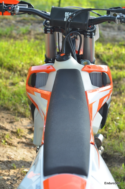 2016 ktm 350xc-f review