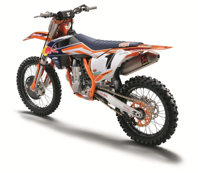 450_SX-F_Factory_le_rear